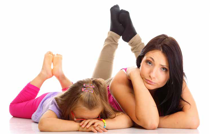 Balancing Discipline and Developing your Child's Internal Motivation Workshop- (Saturday 11 May 2019)