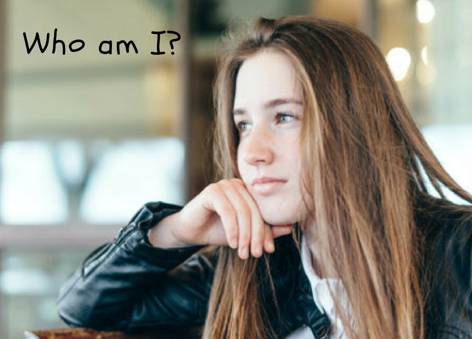 Tips to develop your Teen's Strong Sense of Self