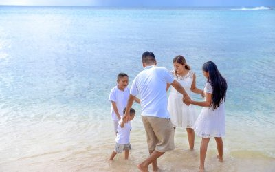 Does a loving family mean doing everything together?
