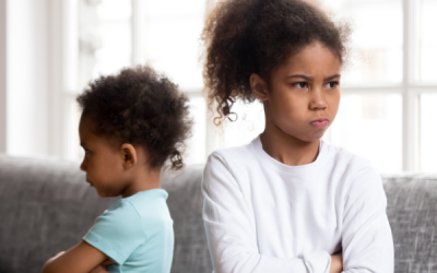 3 tips to help your child when they compare themselves to their sibling or others
